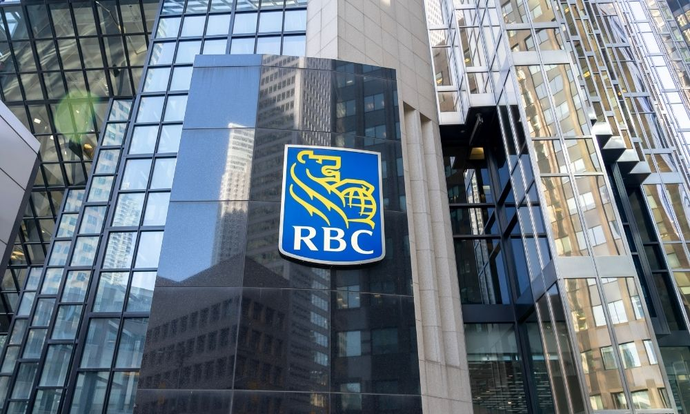 RBC requires Canada, US employees to be vaccinated