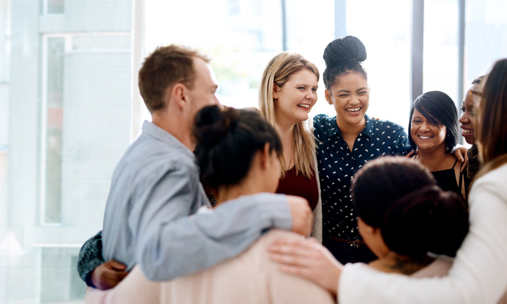 Inclusive Canada: HR's biggest mistake with belonging