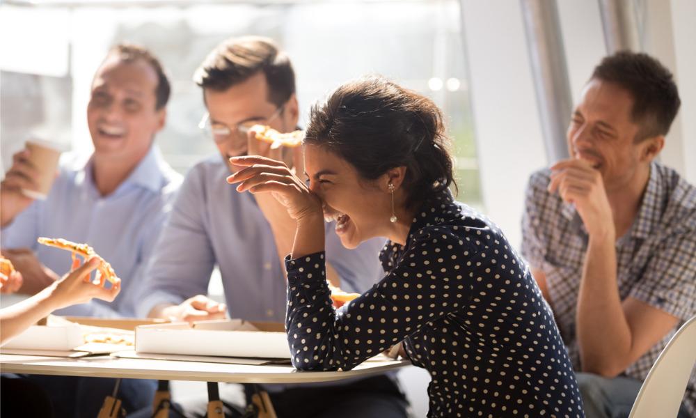 Innovation at work: Reimagining talent management