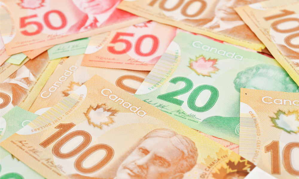 Wages in Canada to go up next year, says employers