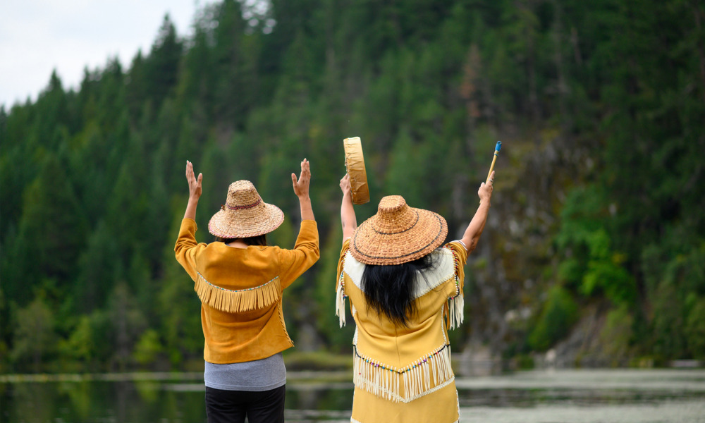 National Day for Truth and Reconciliation: How to reflect in the workplace