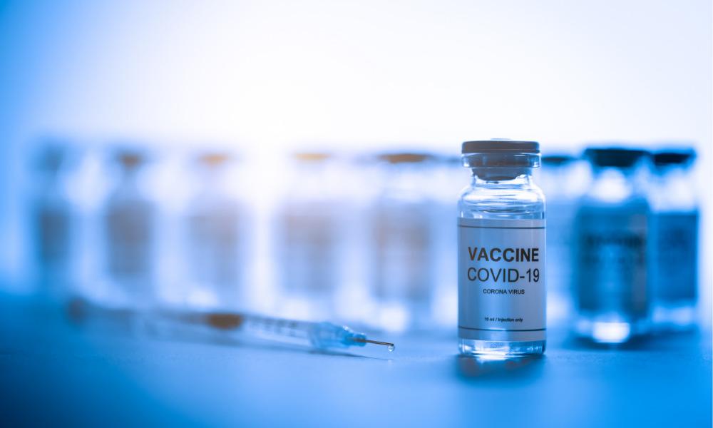 FIQ: Suspension of unvaccinated nurses' licences 'excessive'