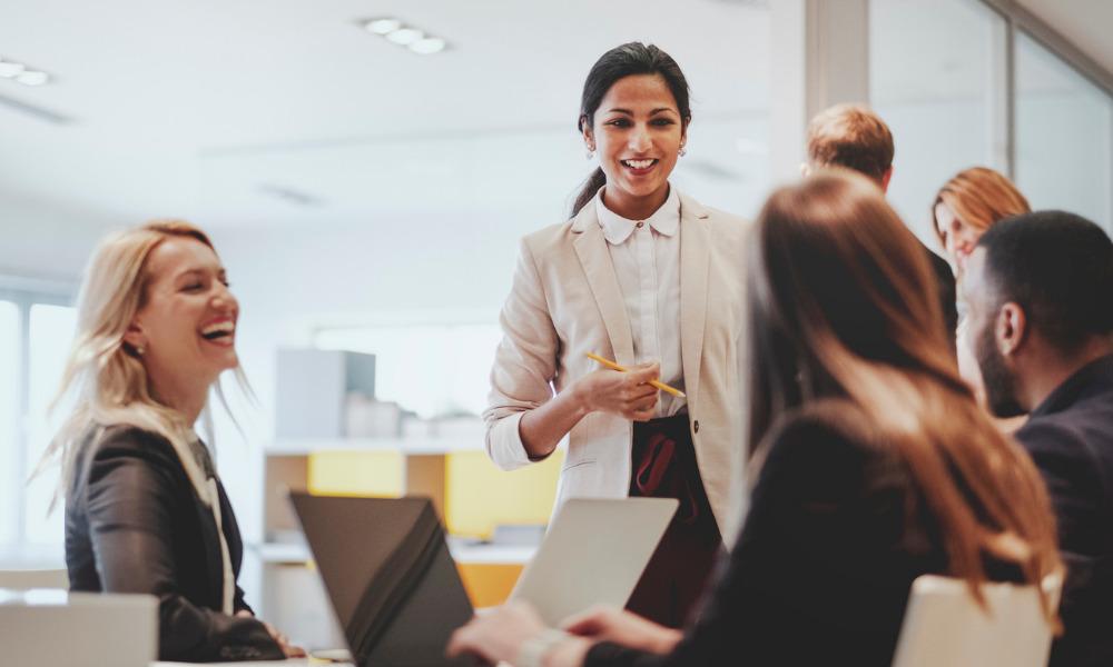 Building your HR dream team