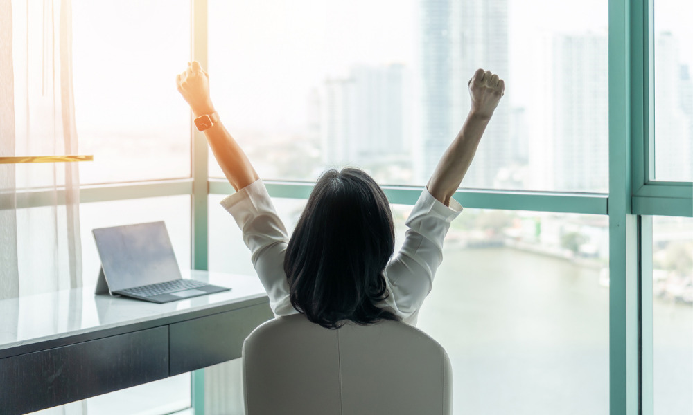 KPMG enhances employee benefits