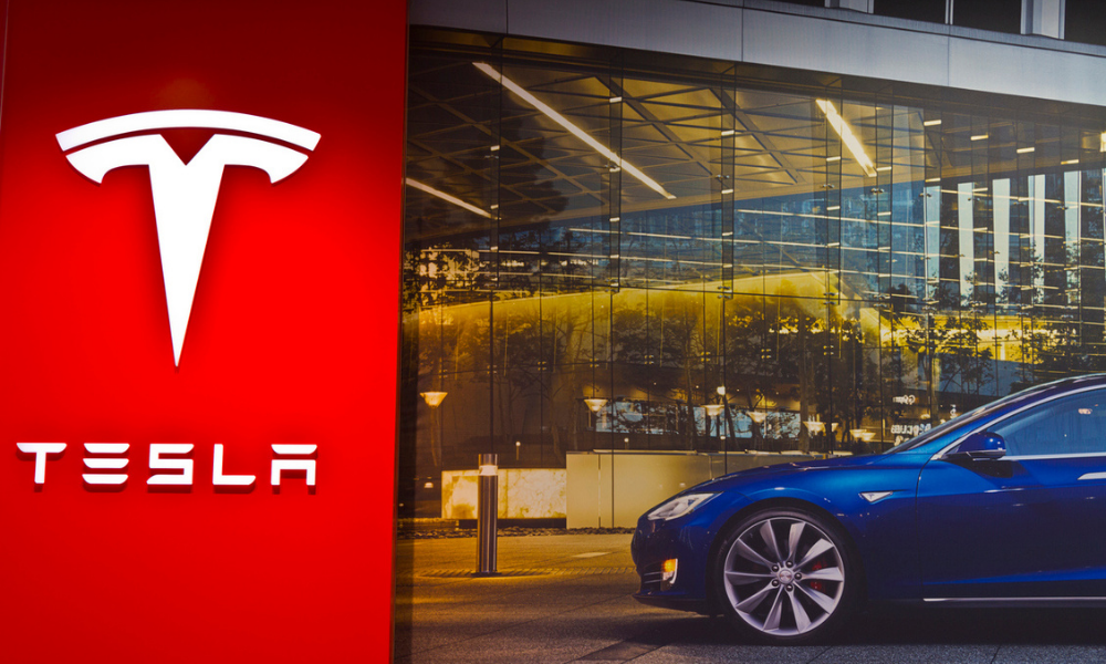 Tesla ordered to pay $137M to ex-worker over hostile environment