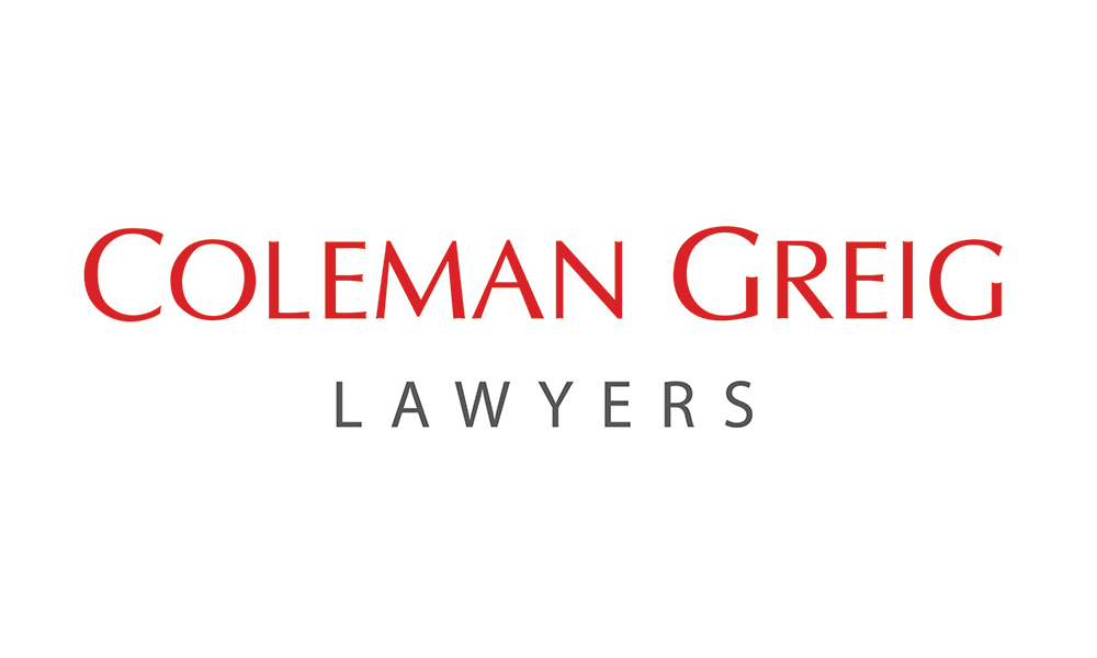 Coleman Greig Lawyers