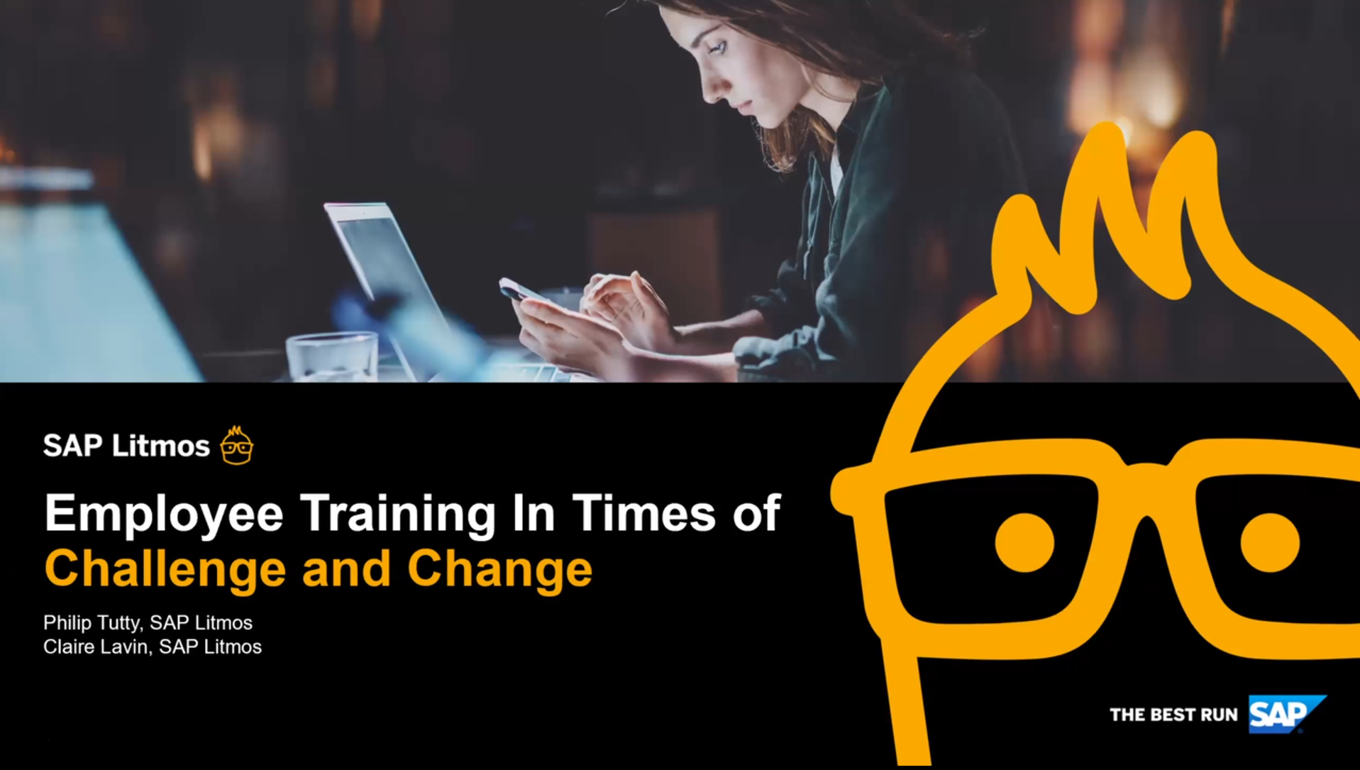 Employee Training in Times of Challenge and Change