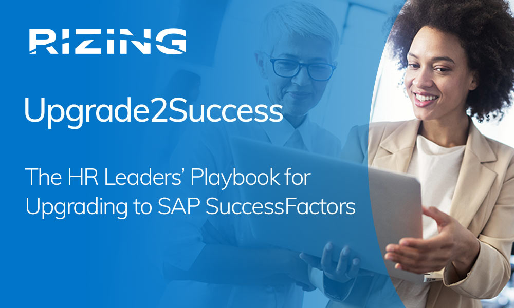 A comprehensive guide to upgrading to SAP Successfactors