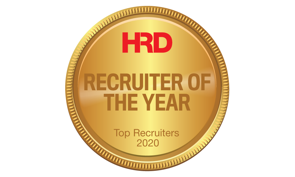 Overall Top Recruiters