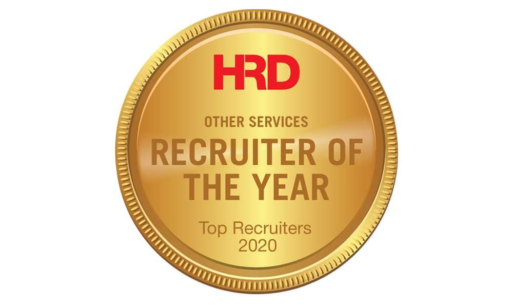 Top Recruiters: Other services