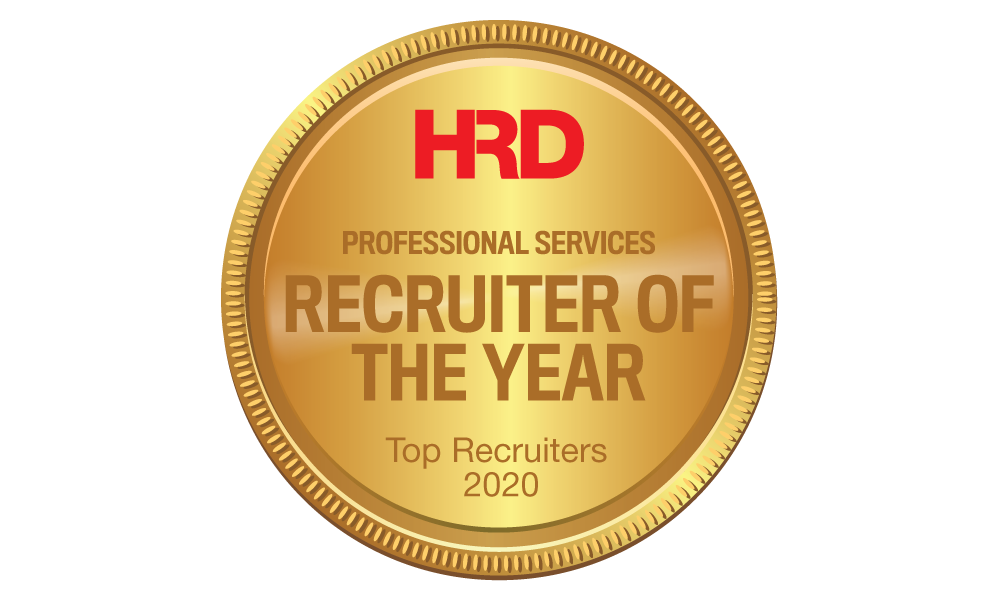 Top Professional Services Recruiters