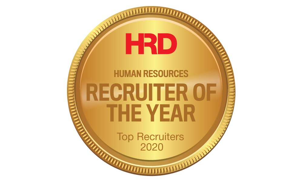 Top Human Resources Recruiters