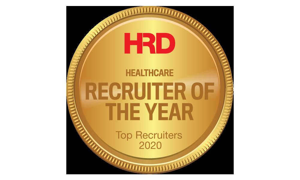Top Healthcare Recruiters