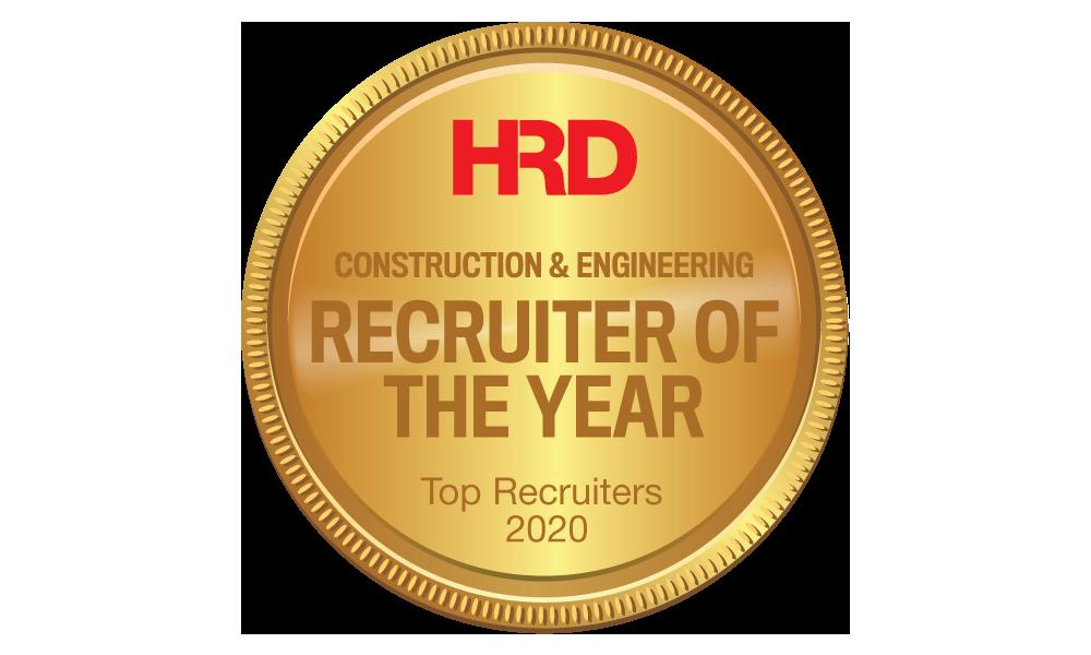 Top Construction & Engineering Recruiters