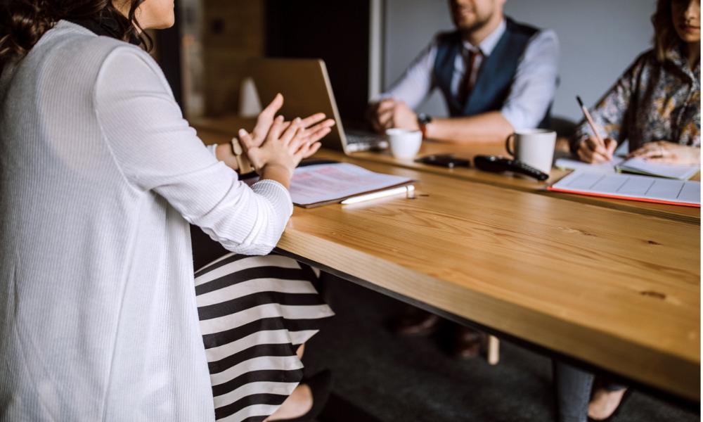 Moving beyond bias for better hiring
