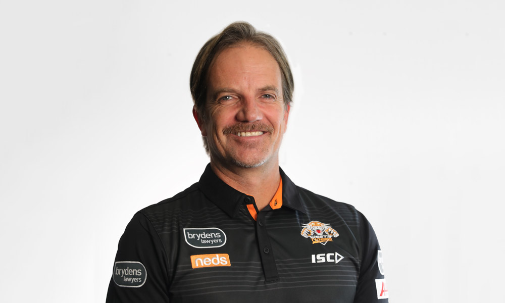 Wests Tigers CEO: 'Our people are our greatest asset'