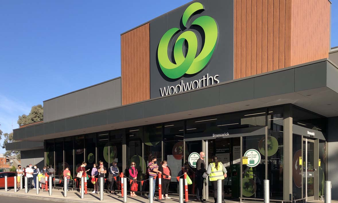 Woolworths opts out of JobMaker scheme