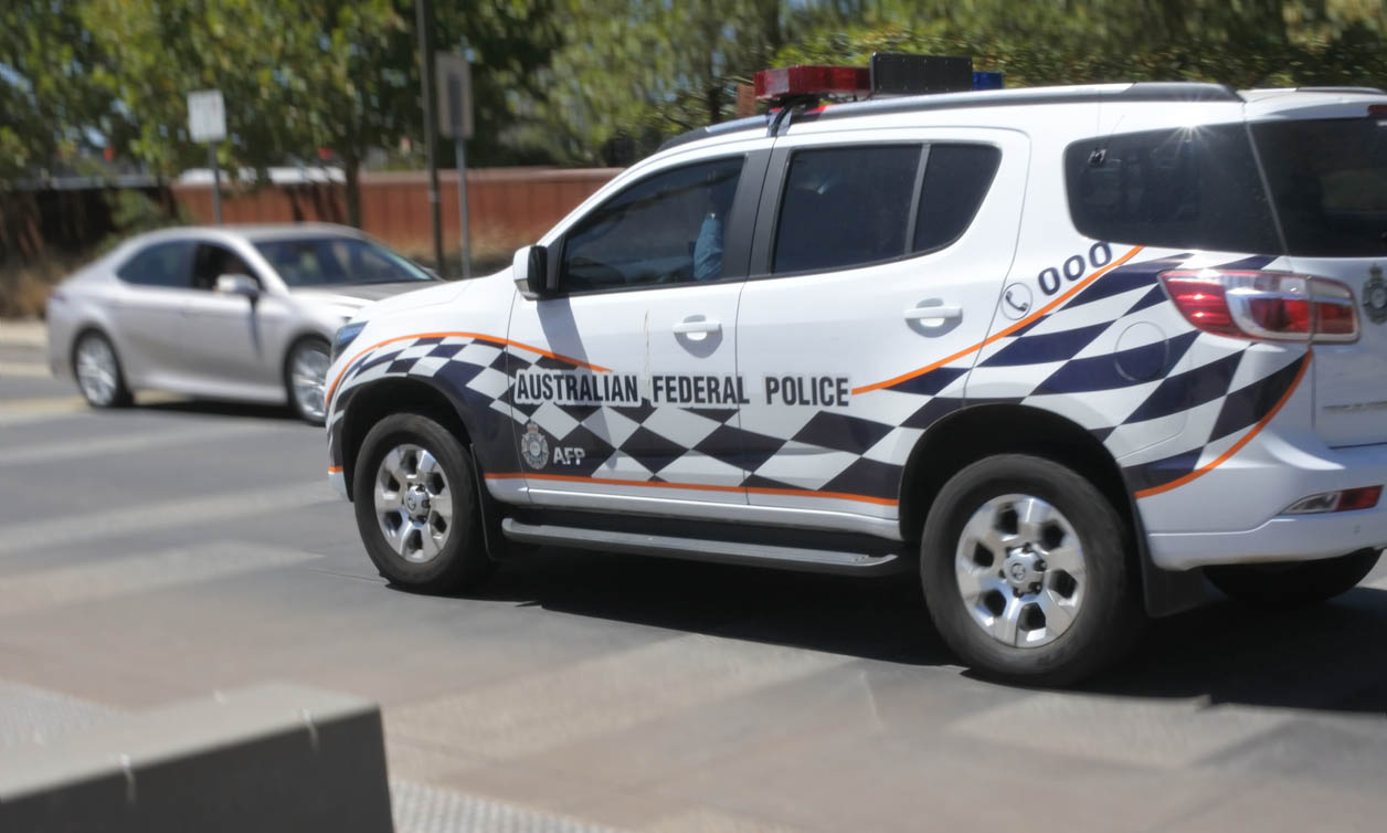CFMEU offices raided by police as part of trade union investigation