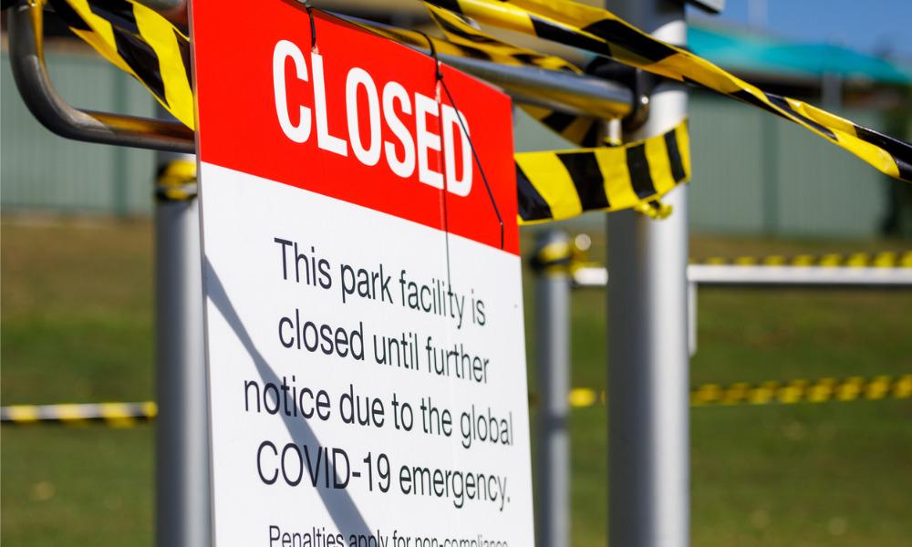 SA lockdown: Businesses brace for strict shutdown