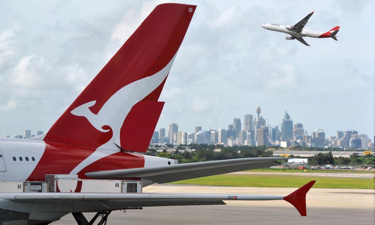 Qantas JobKeeper ruling overturned on appeal