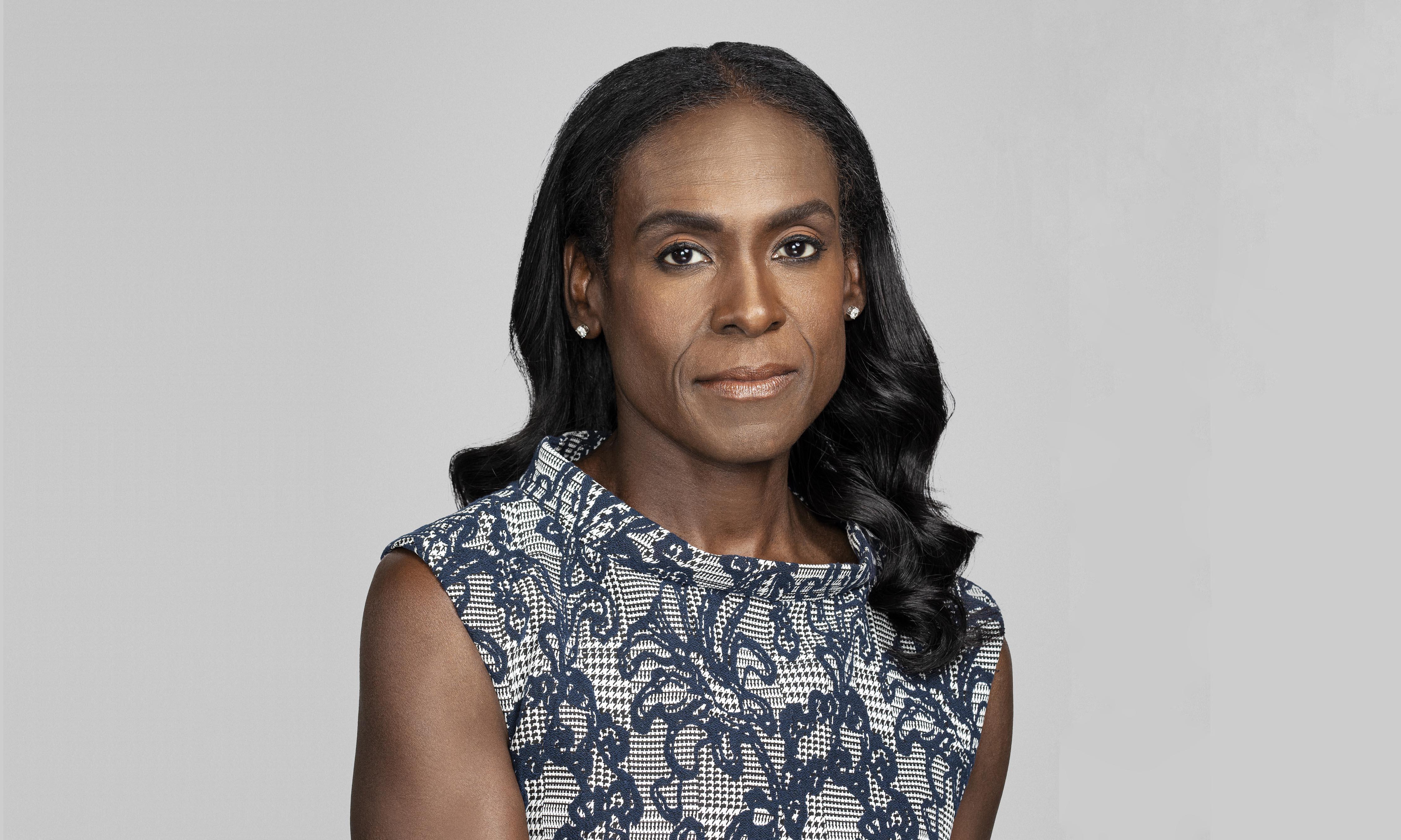 Charlene Thomas, UPS (US)