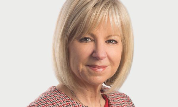 Linda Kennedy, The AA (UK)
