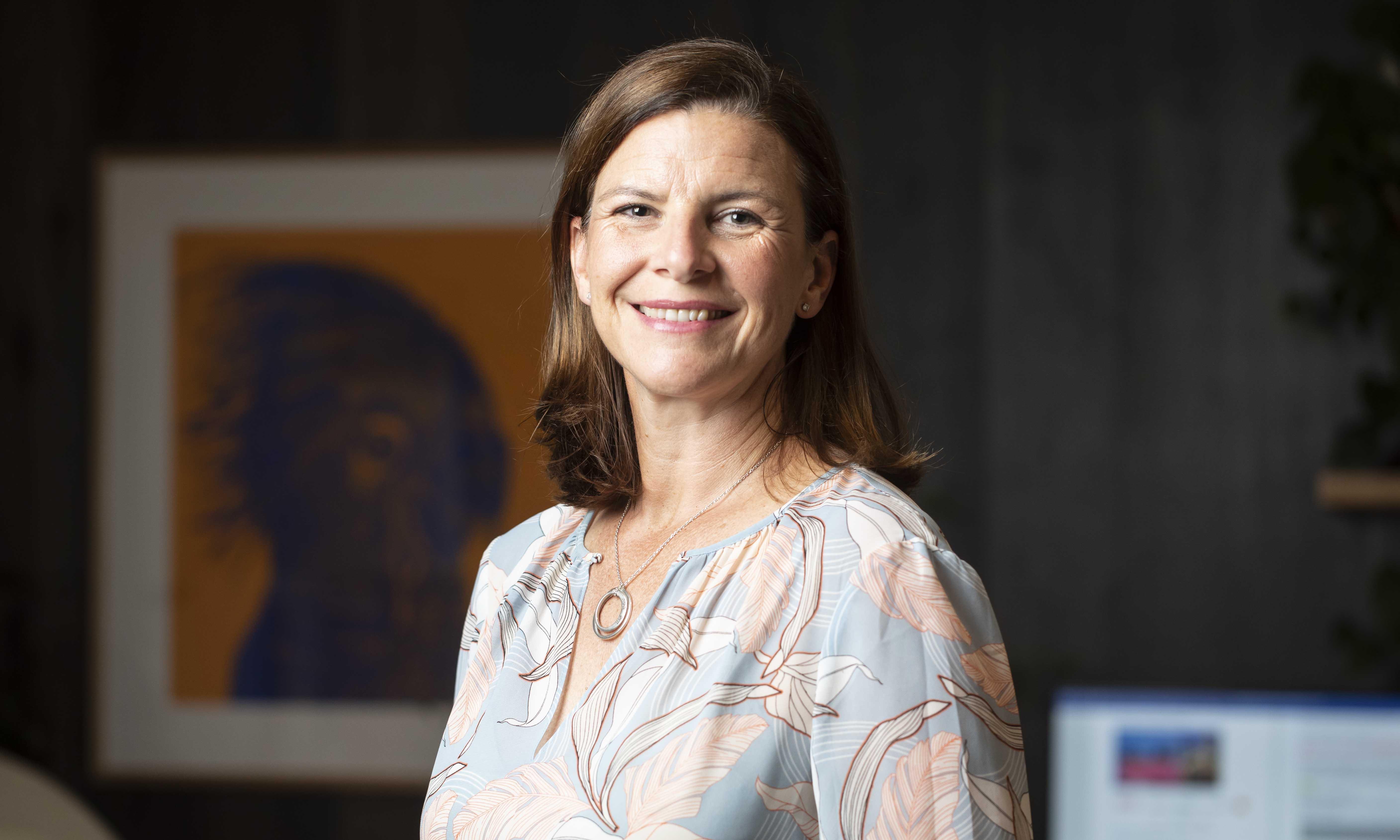 Kathryn van der Merwe, ANZ (AU)