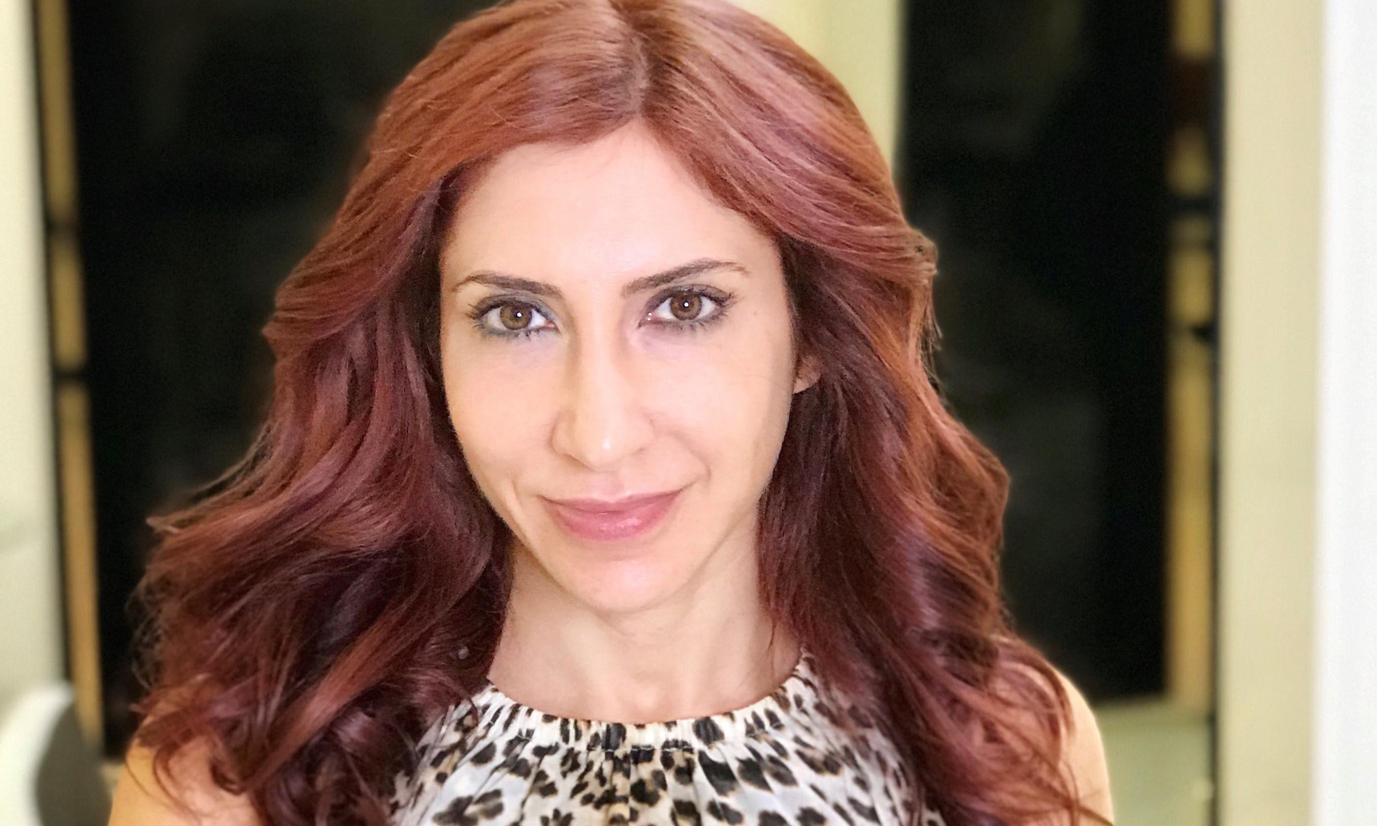 Tamara Zeina Hassan, Mars (Asia)
