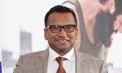 Subhankar Roy Chowdhury, Lenovo (Asia)