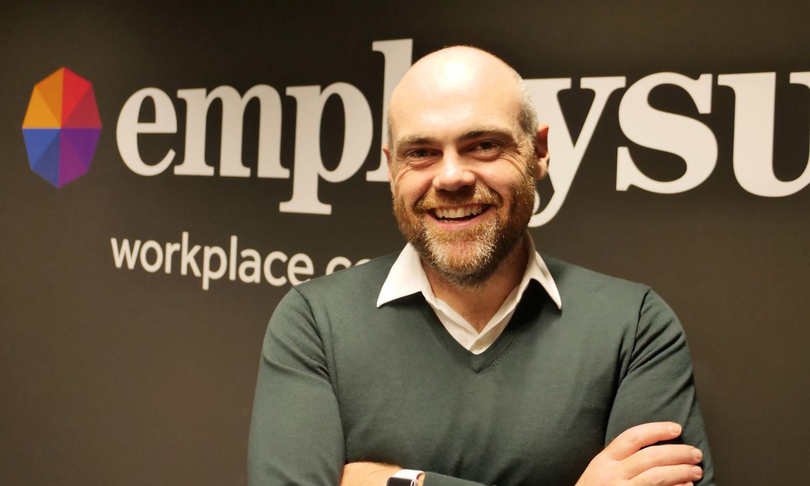 Michael Morris, Employsure (AU)