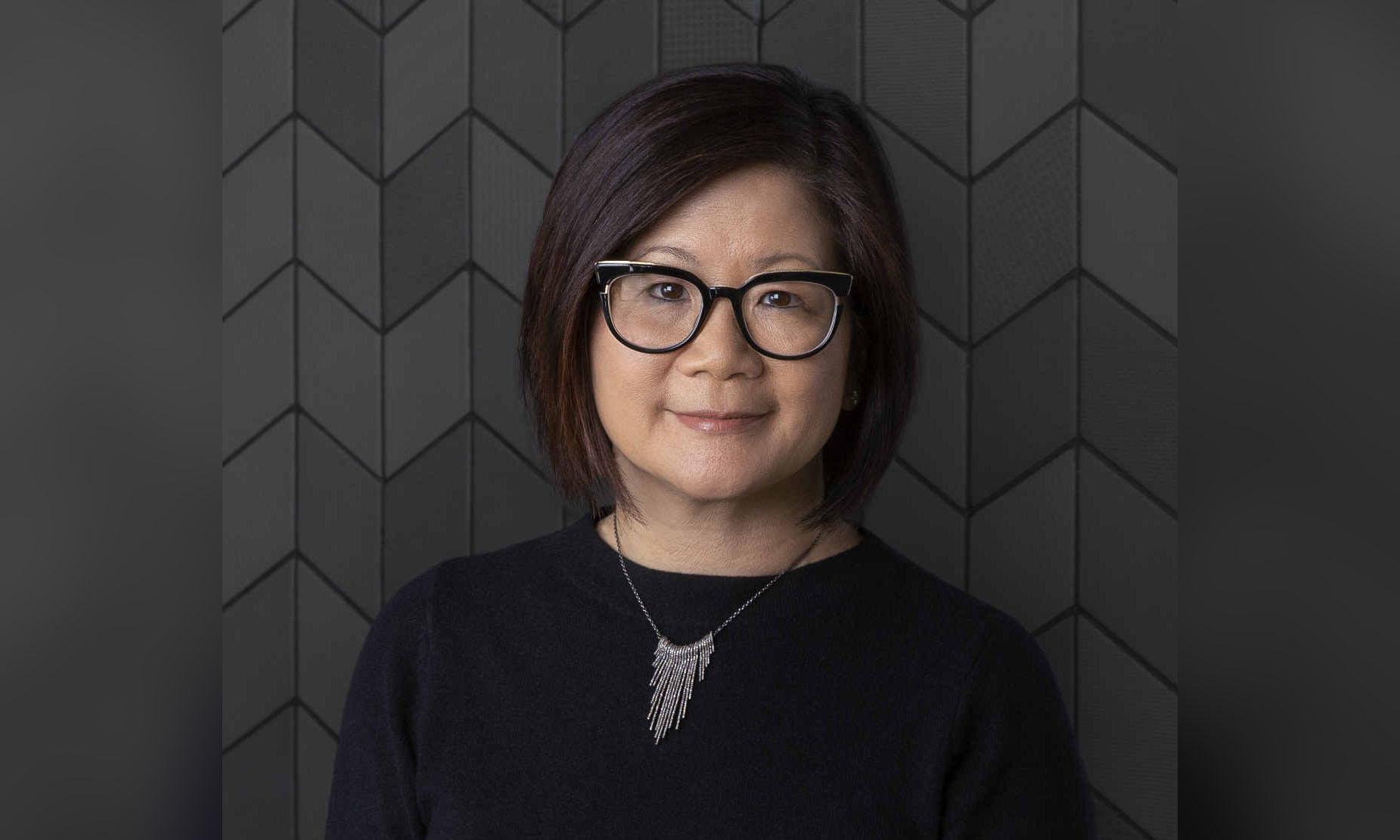 Gloria Chen, Adobe (US)