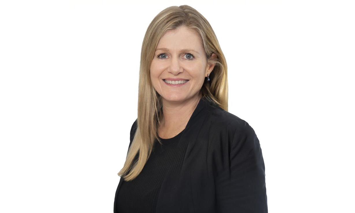 Julie Carroll, Serco Asia Pacific (AU)