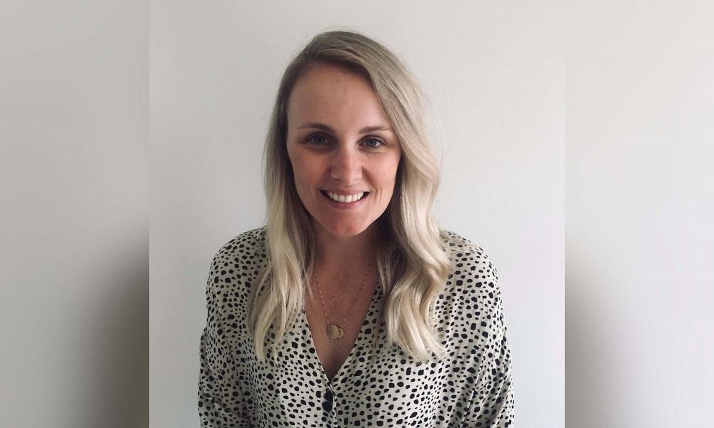 Jessica Farrell, Publicis Groupe (AU)