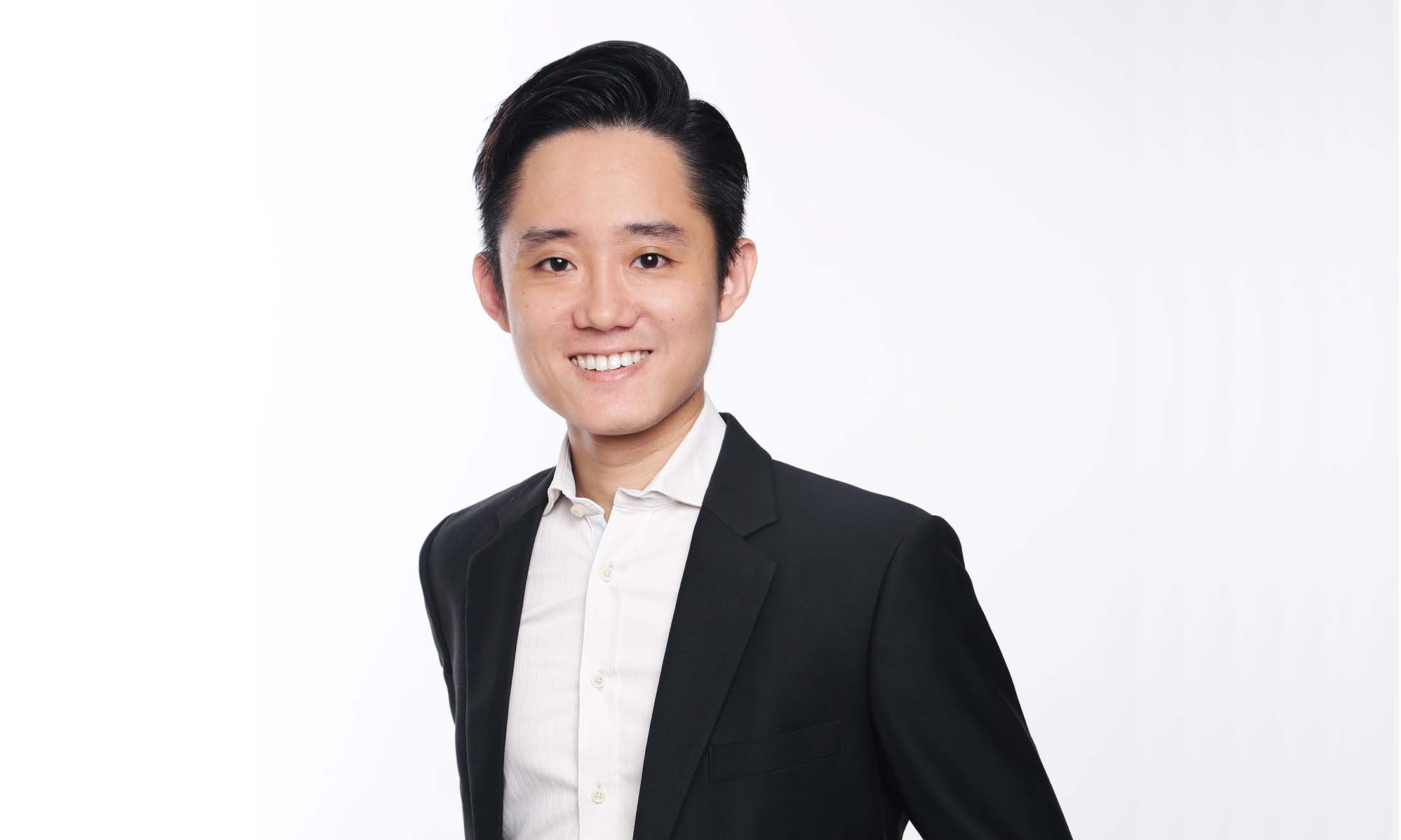 Keng Wee Calvin Goh, Marsh (Asia)