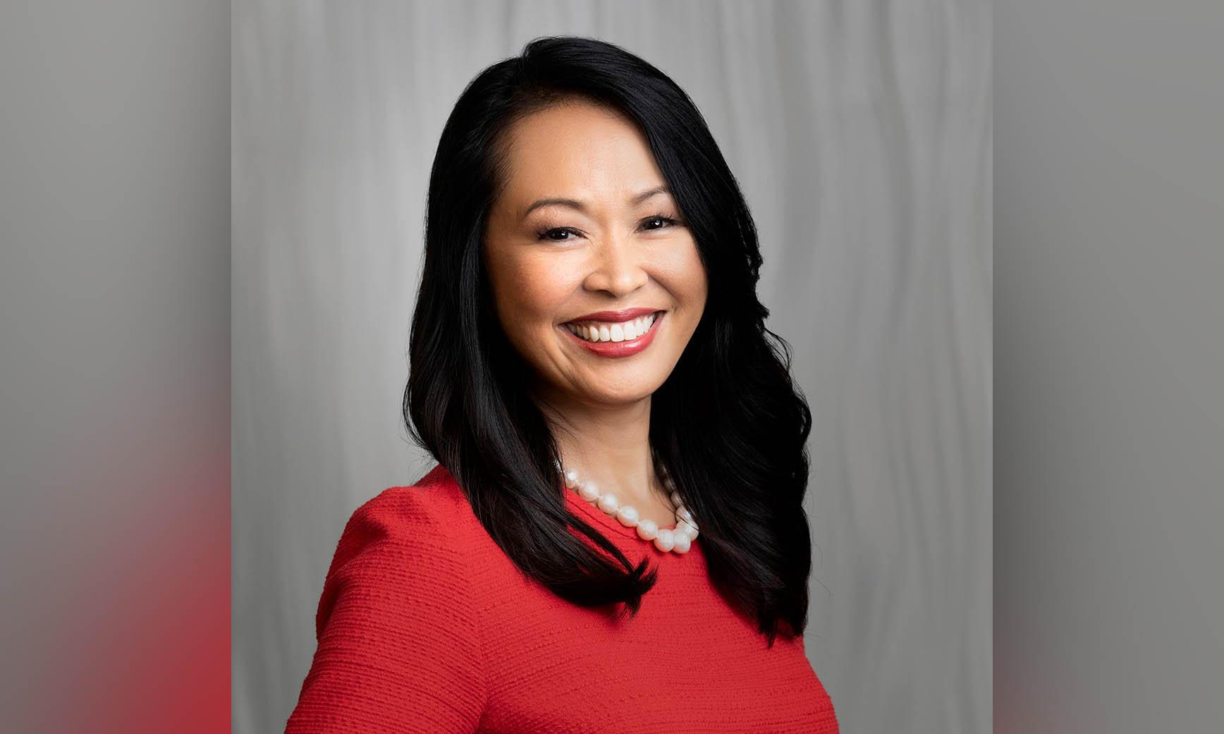 Lisa Chang, The Coca-Cola Company (US)