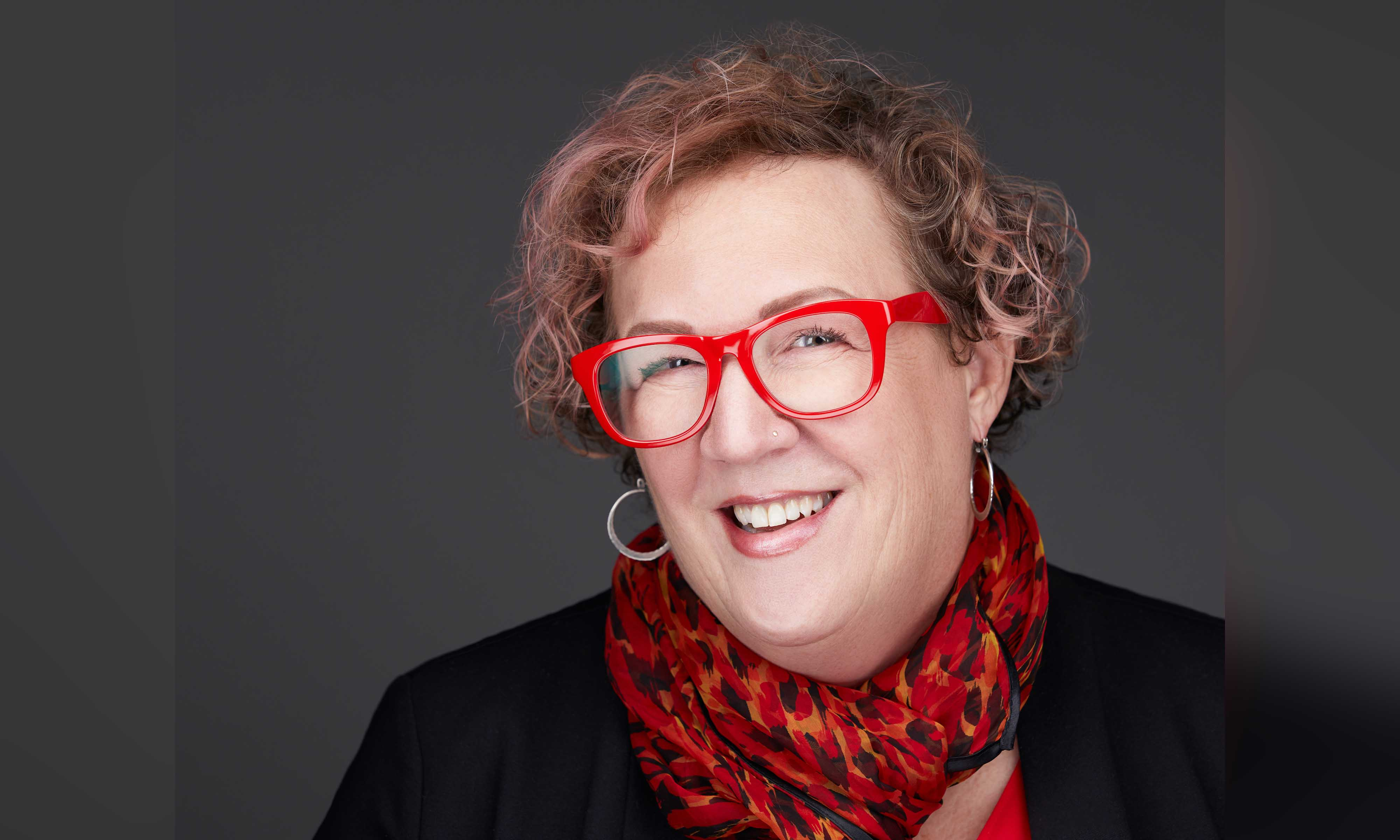 Lynne Oldham, Zoom (US)