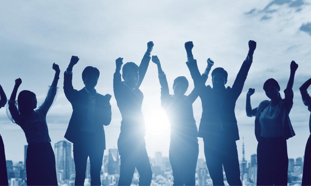 HRD's Innovative HR Teams winners announced