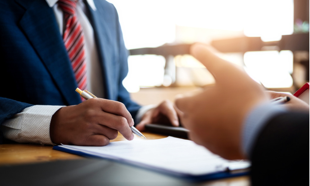 Business transfers: What responsibilities does a new employer have?