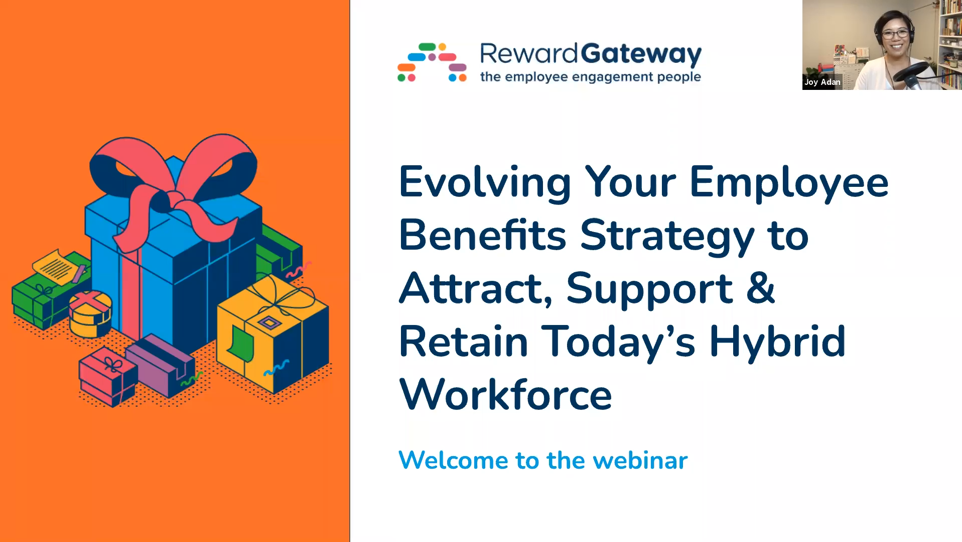 Evolving your employee benefits strategy to attract, support & retain today's hybrid workforce