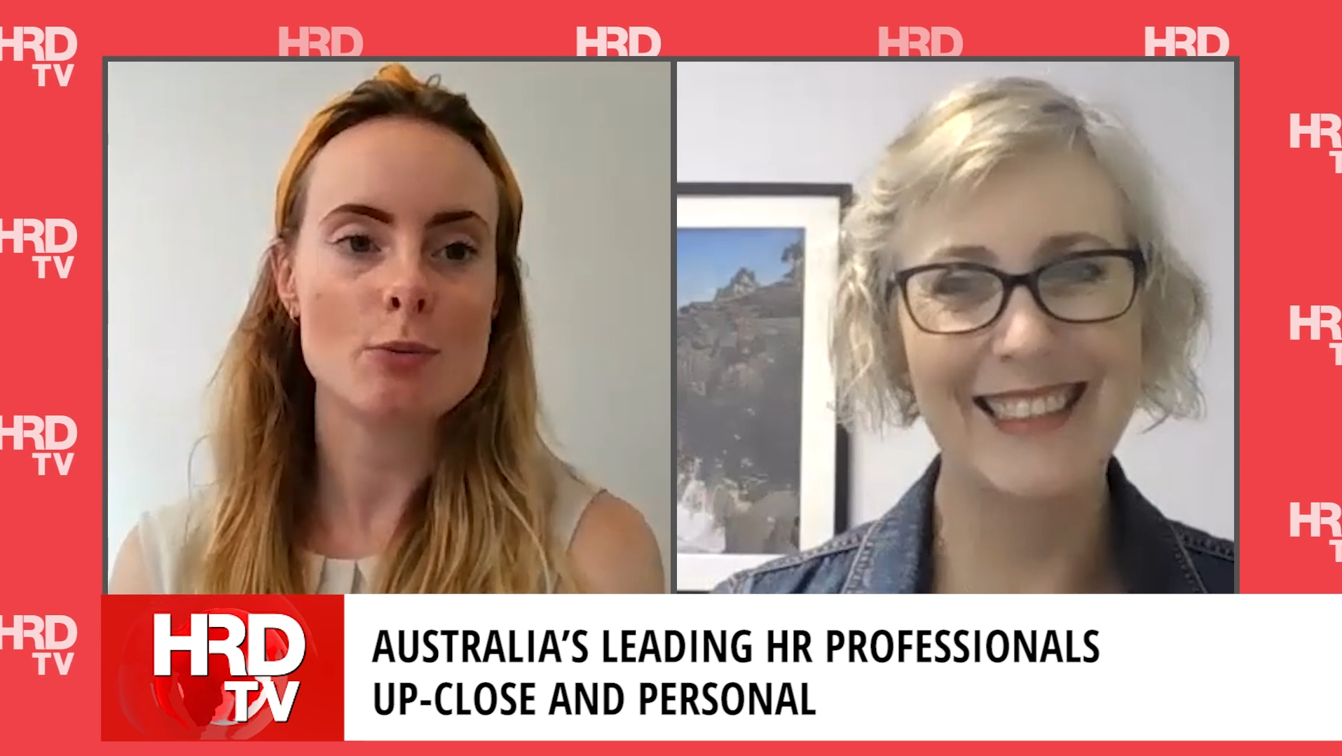 WATCH: What does HR's future look like?