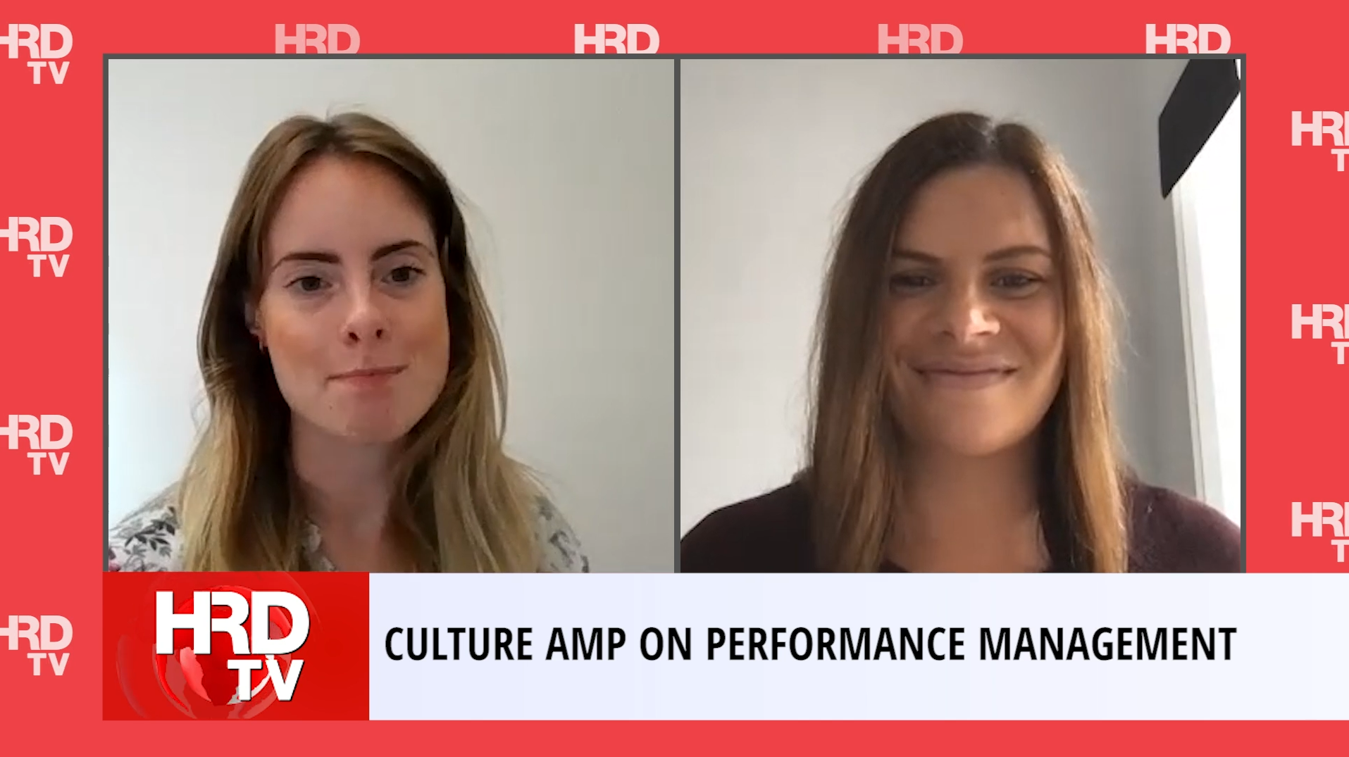 Culture Amp on Performance Management