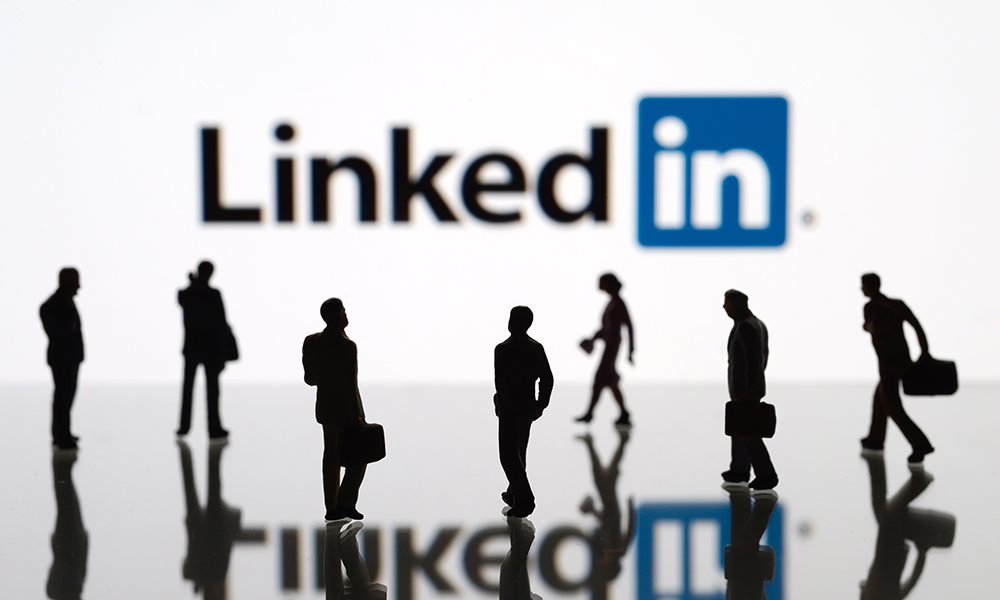 LinkedIn's HR head weighs in on COVID-19's 'powerful' impact