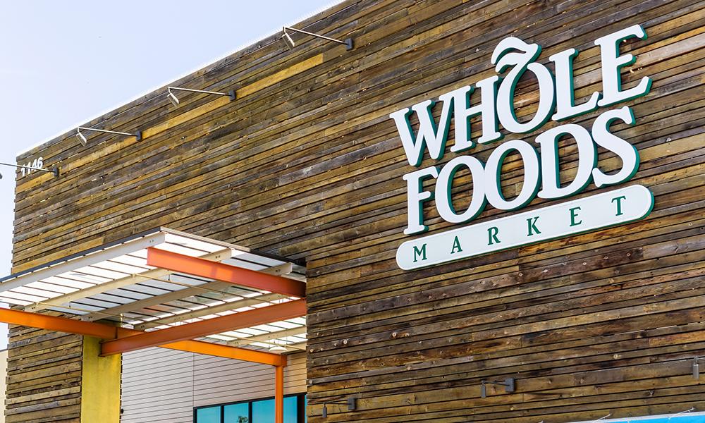 Whole Foods denies retaliating against Black Lives Matter supporter