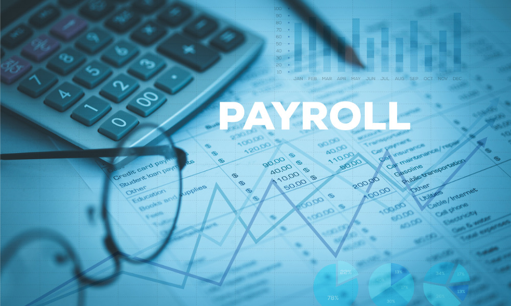 The Payroll pandemic: Five trends disrupting accountability, transparency and pay