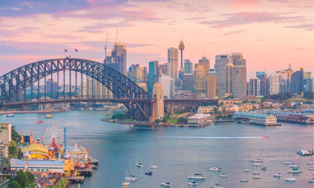 Where job demand is booming in Australia