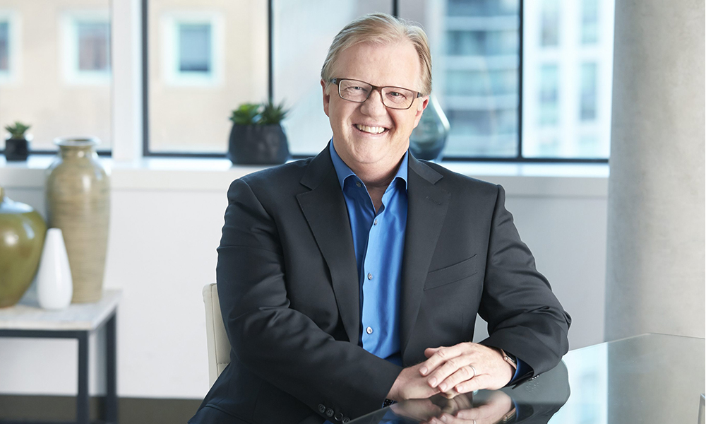 'I truly believe HR's moment is now': Rogers CHRO