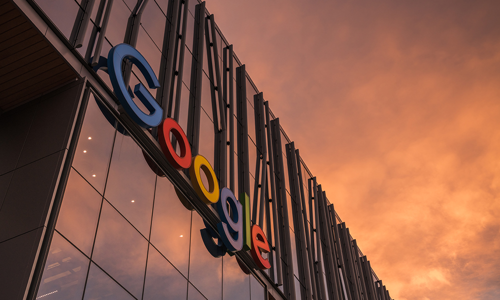 Google CEO: Remote work needs to be more flexible
