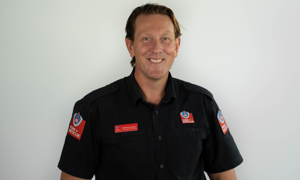 Fire and Rescue NSW battled fires, floods, COVID-19, and HR issues