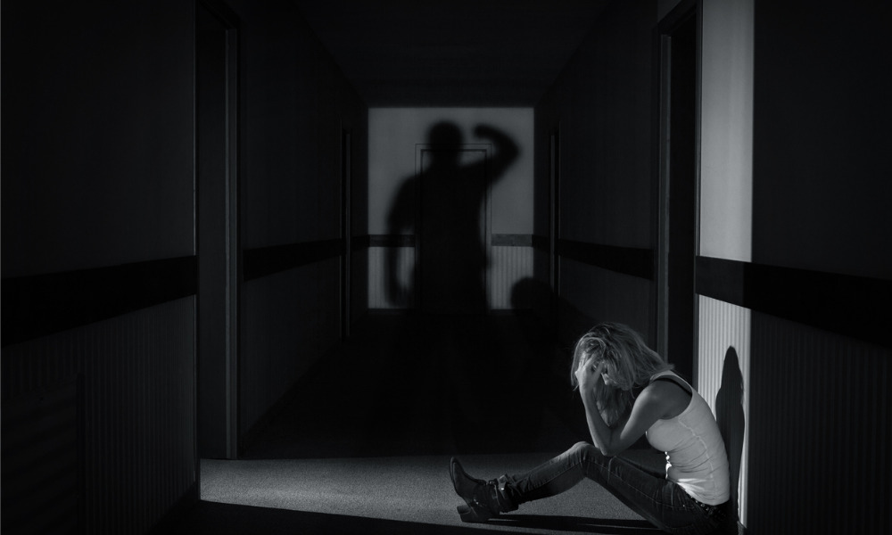 Domestic violence: What are employers' responsibilities?
