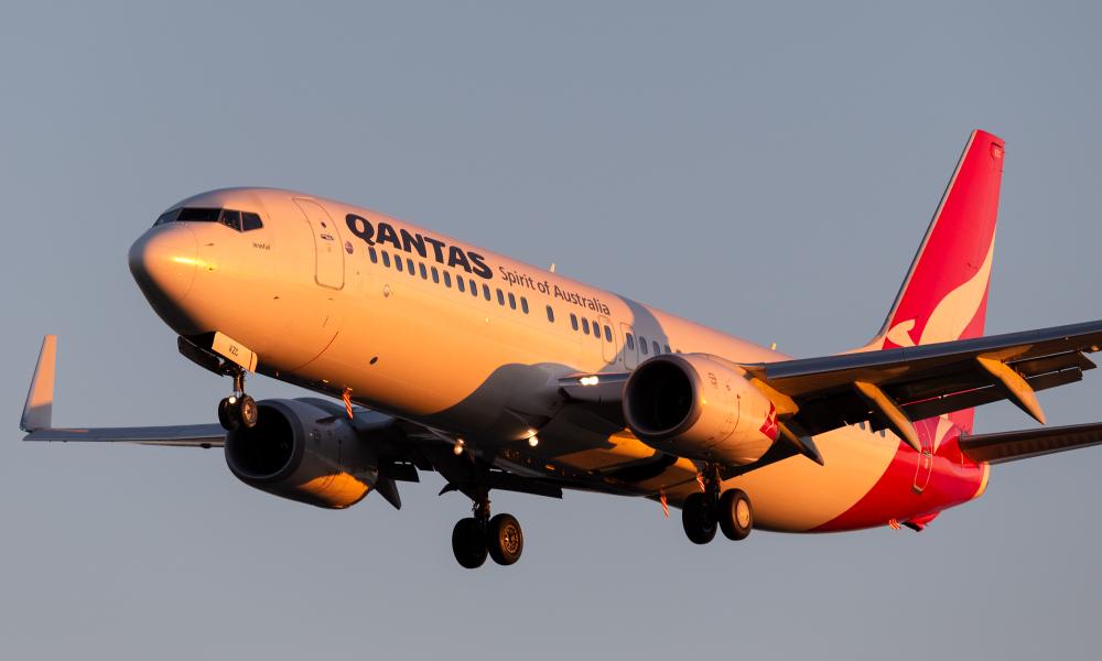 Qantas wins landmark case over temporary layoffs